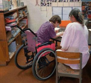 """sostegno disabili scuola 300x273 - Riflessioni nel """"Mondo della Scuola Accessibile""""!?"""