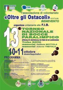 torneo bocce paralimpiche benevento 212x300 - 13° torneo nazionale di bocce paralimpico a Benevento, Apice e Calvi
