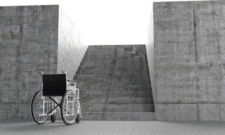 """E' in arrivo la """"Legge Europea sull'Accessibilità"""""""