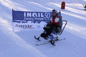 Sci disabili - Centro Protesi e Cip Emilia Romagna