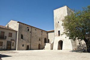 Casalbore Torre Normanna 300x200 - Torre Normanna e Museo dei Castelli a Casalbore (Av) presto accessibili anche ai disabili motori