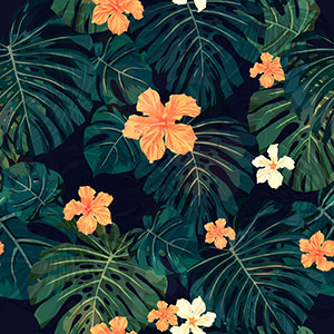 floral pattern - floral_pattern