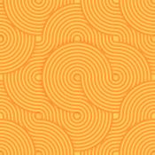 orange pattern - orange_pattern