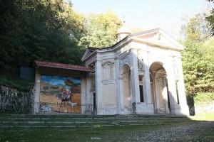 Sacro Monte Varese percorsi Lis