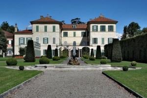 Villa Panza Varese - Percorsi Lis