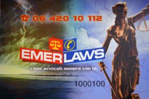Emerlaws - Pronto Soccorso Legale