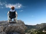 disabili - 6 Luglio, Never Give Up : disabilità e due ruote su AutomotoTV