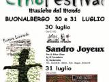 etnofestival - Libera Cittadinanza Onlus avvia un nuovo progetto per il turismo accessibile a Roma