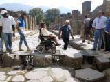 pompei percorso accessibile 2016 - WHEELCHAIR HANDBALL EUROPEAN NATIONS' TOURNAMENT IN SVEZIA:  IL TEAM LIBERTAS PERUGIA SI VESTE D'AZZURRO
