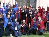 """calcio quarta categoria disabili - DISABILITA` E SPORT: IL PREMIO """" MARIA VITTORIA MARCOLINI"""""""