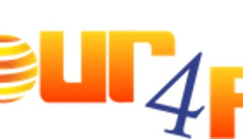 TOUR4ALL Logo