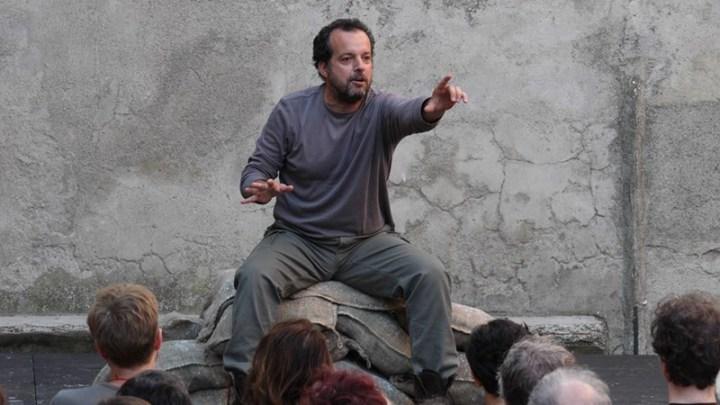 """DISABILITA' E GUERRA: RECENSIONE DEL MONOLOGO-DIALOGO """"MILITE IGNOTO. QUINDICIDICIOTTO"""""""