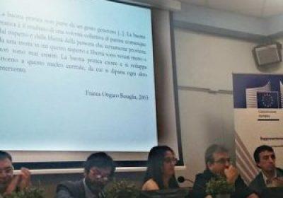 fish liberare segregazione disabili 300x300 - Conferenza di Consenso sulla segregazione delle persone con disabilità promossa dalla FISH Onlus