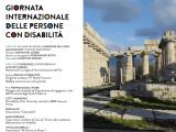 """Paestum 3 dicembre 2017 - 3 Dicembre, Imola : Reading teatrale """"Non Volevo Morire Vergine"""""""