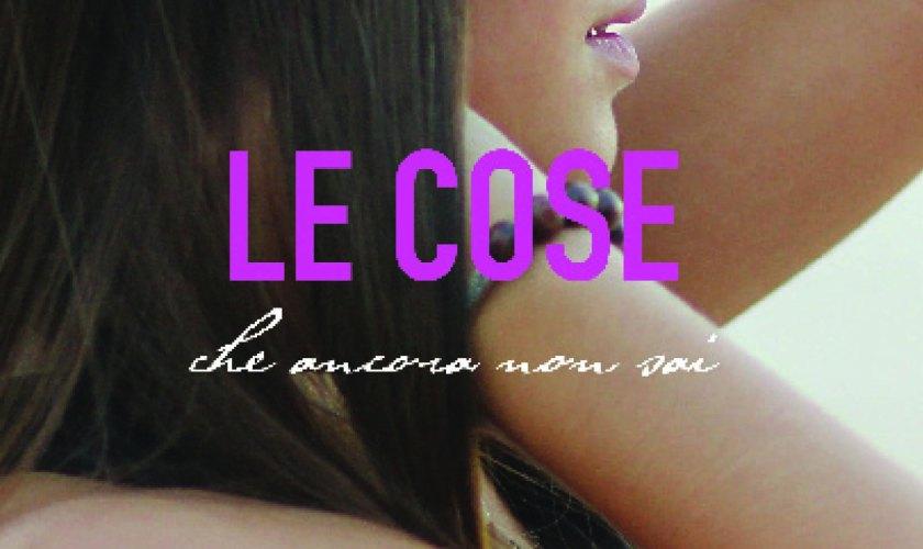 LE COSE NON SAI_Cover WEB