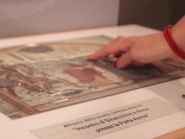 Museo Benozzo Gozzoli-accessibilita