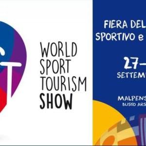 World Sport Tourism Show Malpensa Fiere - WST-Show, Fiera internazionale del Turismo Sportivo e Accessibile a Malpensa Fiere
