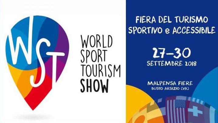 WST-Show, Fiera internazionale del Turismo Sportivo e Accessibile a Malpensa Fiere