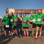 giusy versace venice marathon - Giusy Versace e Disabili No Limits: raccolti 7908 euro durante la Venicemarathon