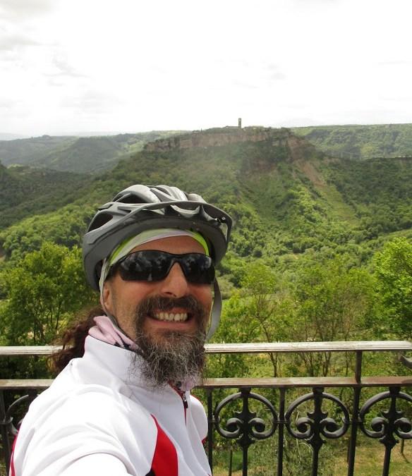 Ciclo viaggio in Maremma