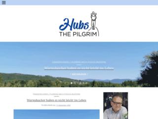 Hubs the pilgrim