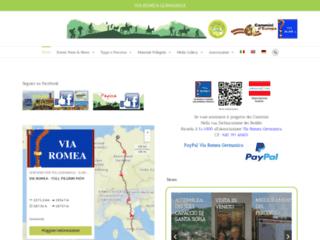 Via Romea Germanica
