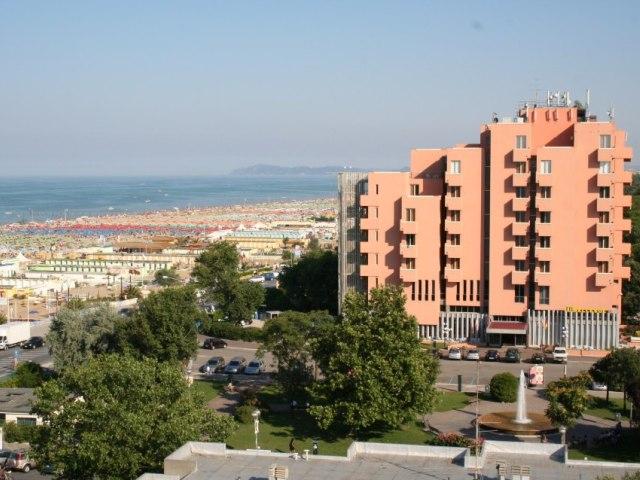 Bellevue Hotel Rimini - Emilia Romagna