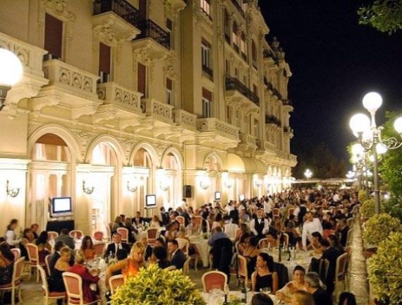 Grand Hotel Rimini - Emilia Romagna - Italy