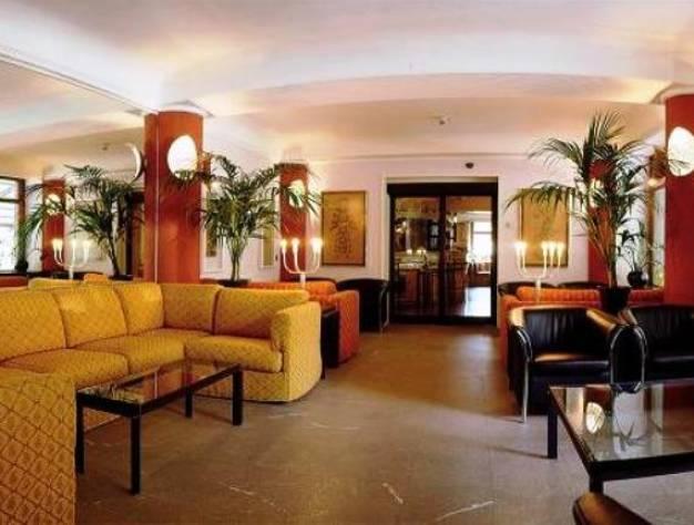 Hotel Metropole Suisse Como - Lombardia