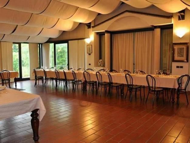 Hotel Villa Dei Tigli Mantova - Lombardia