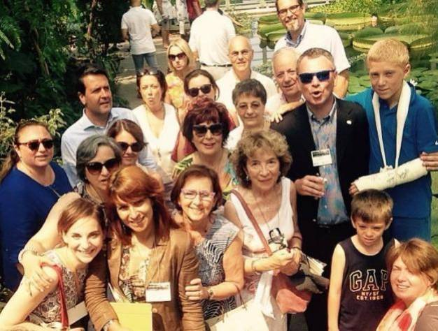 MPI Italia Chapter - Corporate Training in Italy and Abroad