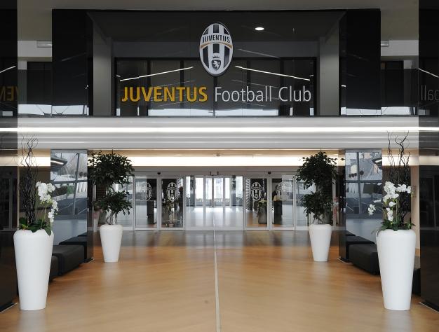 Juventus Stadium Turin- Piedmont - Italy