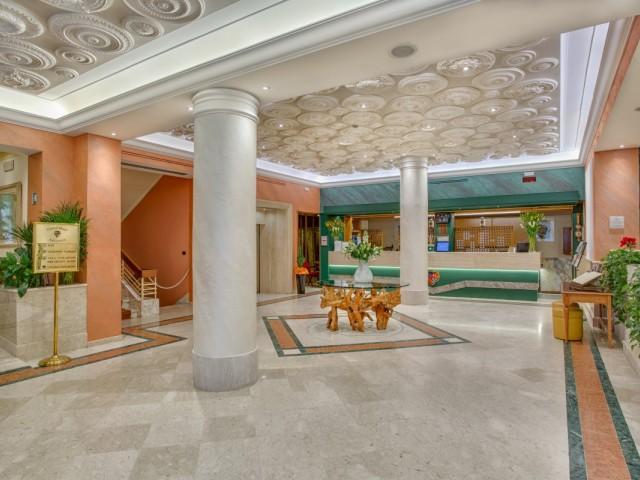 Best Western Grand Hotel Adriatico Florence - Tuscany