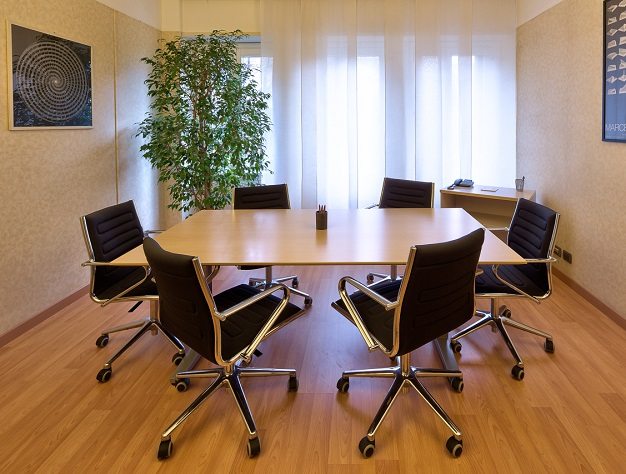 Conservatorio 22 - Business Centre - Temporary offices in Milan