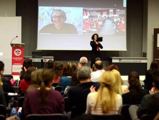 Eventagist - Meeting Planning Italy