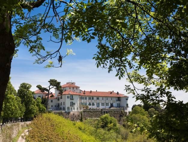 Castello di Masino - Piedmont - Italy