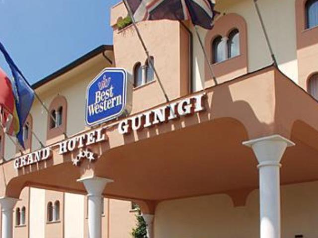 Best Western - Guinigi Grand Hotel - Tuscany - Italy