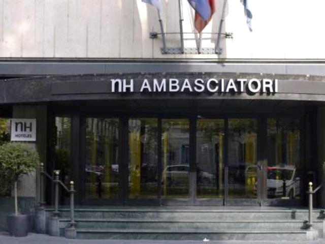 NH Ambasciatori Torino - Piemonte