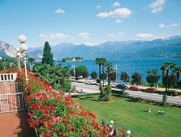 Hotel Regina Palace Stresa - Piedmont - Italy