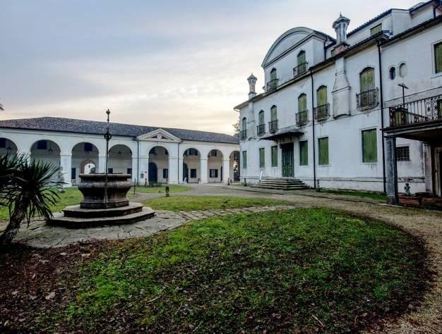 Villa Widmann - Veneto - Italy