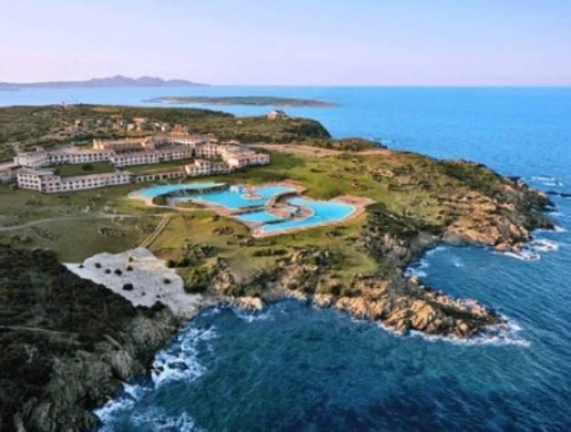 Colonna Beach - Sardinia - Italy