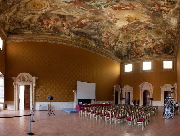 Cinecittà Events Art - Organizzazione eventi Roma