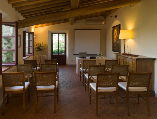 Hotel Le Fontanelle - Tuscany - Italy