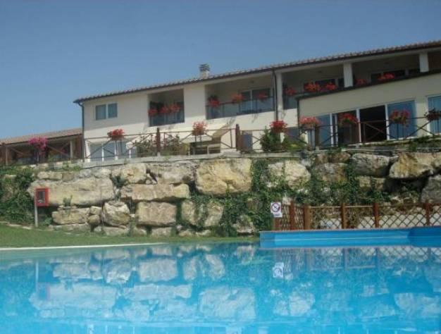 Relax Hotel Aquaviva Siena - Toscana
