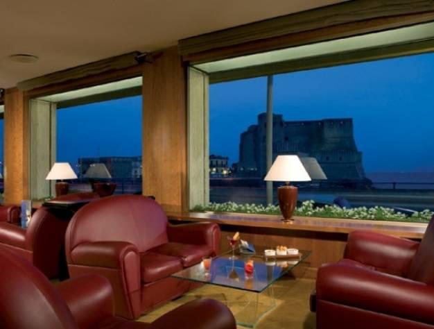 Royal Continental Hotel Napoli - Campania