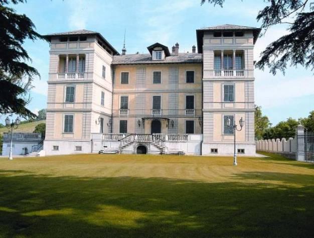 Villa La Bollina - Piemonte