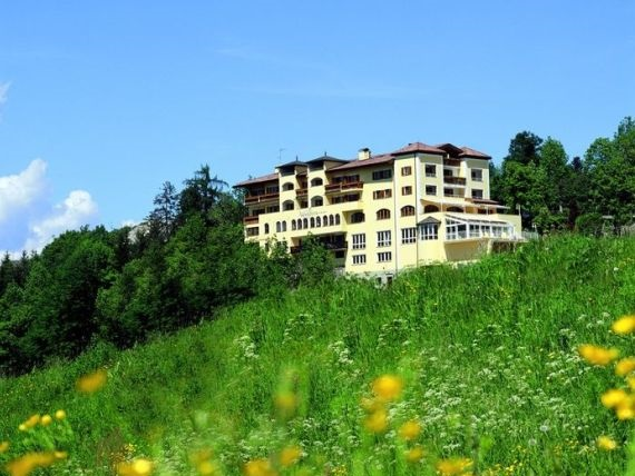 AlpenFlora Hotel - Trentino Alto Adige