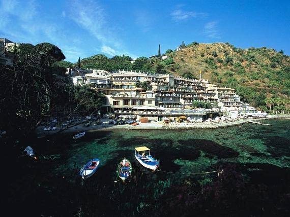 Atlantis Bay Taormina -Sicily - Italy