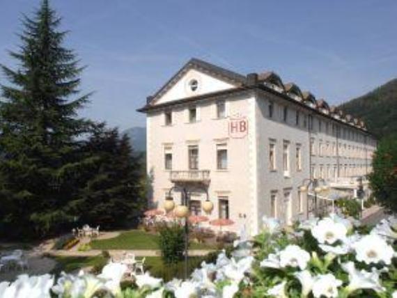 Bellavista Relax Hotel - Trenitno Alto Adige