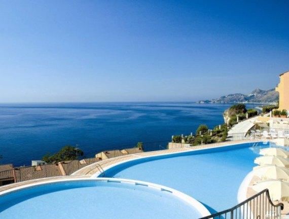 Hotel Capo dei Greci - Sicily - Italy